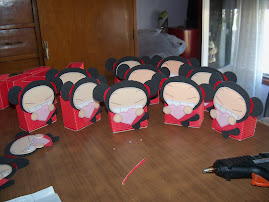 Pucca's
