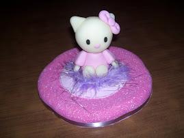 Kitty en Porcelana