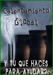 Planeta en peligro!!!