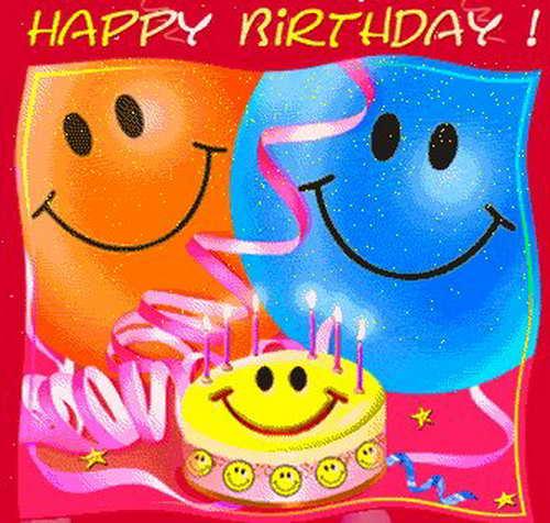 ucapan ulang tahun. ucapan selamat ulang tahun