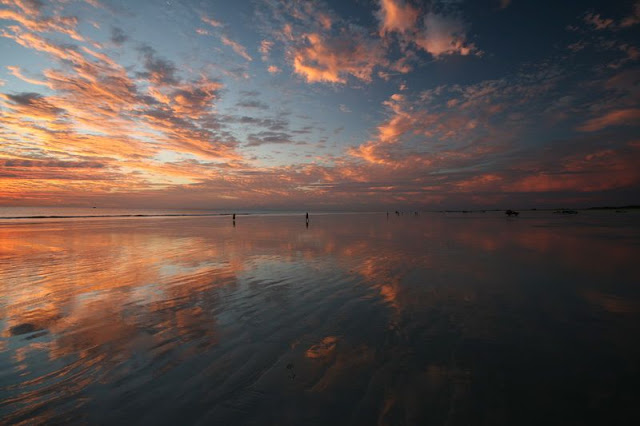 Sunset Cable Beach, Broome, Western Australia - © CKoenig
