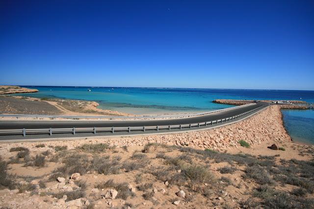 Coral Bay, Western Australia - © CKoenig