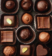 I Love chocolates! Yumi Yumi..