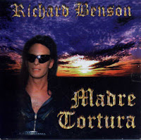 Richard Benson - Madre Tortura
