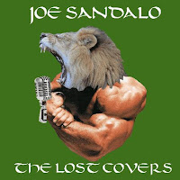 Joe Sandalo - The Lost Covers