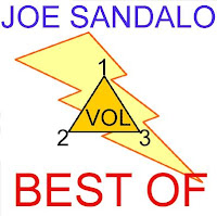 Joe Sandalo - The Best Of Vol. 1-2-3 