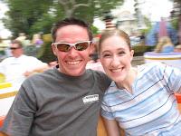 Disneyland 2009