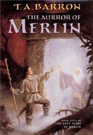t.a barron merlin pdf