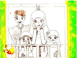 Odong Family