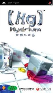 Hg Hydrium