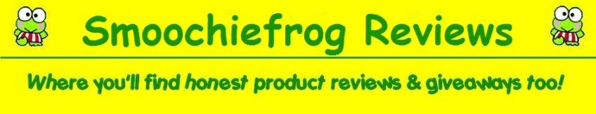 Smoochiefrog Reviews
