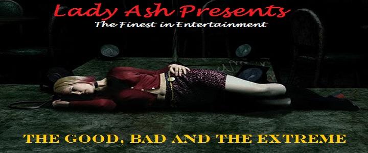 Lady Ash Presents