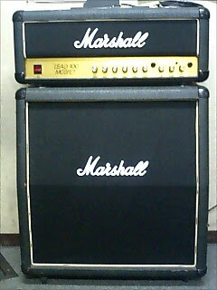 Marshall LEAD100 MOSFET