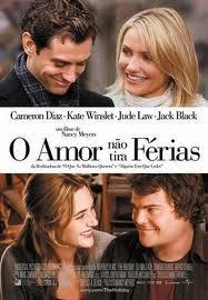 Filme Poster O Amor não tira Férias DVDRip XviD & RMVB Dublado