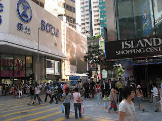 Causeway Bay Mtr Exits | RM.