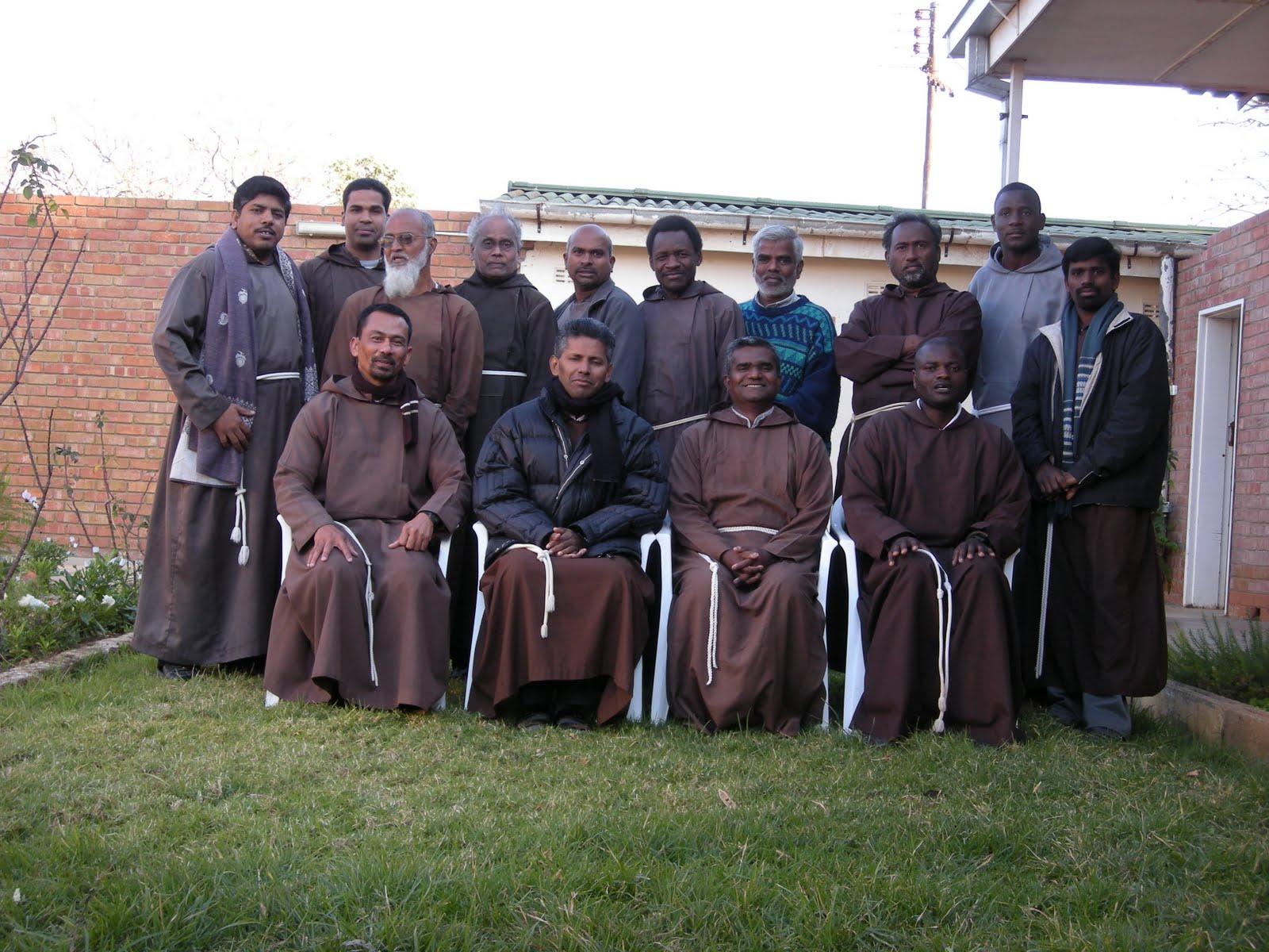 St.Padre Pio Custody - Zimbabwe