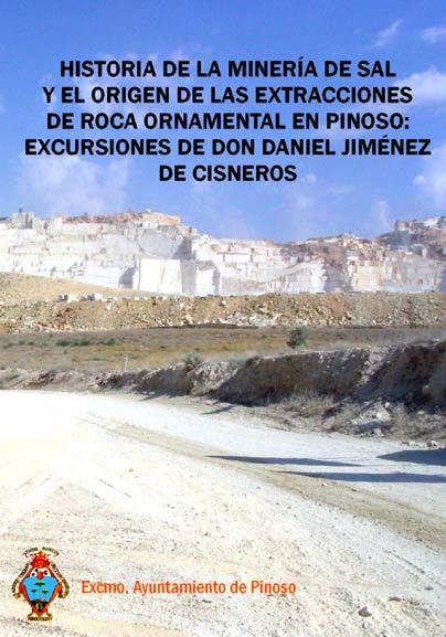 historia de la mineria de sal y el origen de las