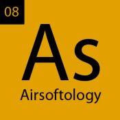 Airsoftology Logo
