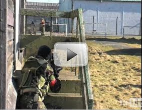 SWAT HurtLocker Vid