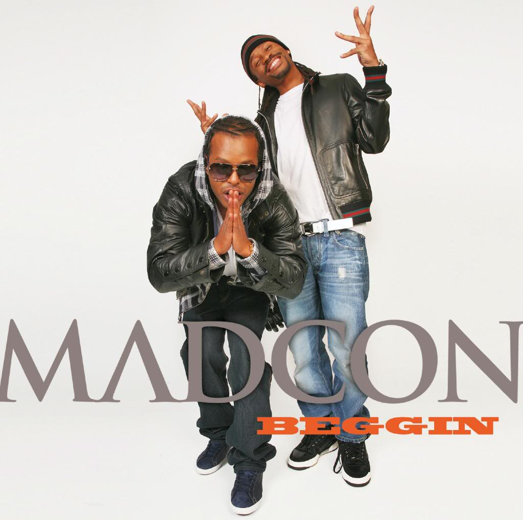 Beggin Madcon