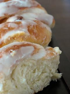 Tartelette: Sunday Baking Makes For Good Eating