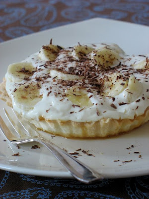 Tartelette: Tartine's Banana Cream Pie...With Caramel and ...