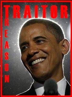 Obama spy traitor