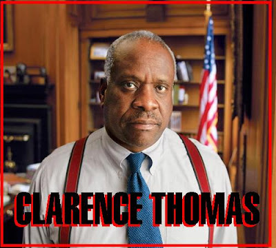 History repeats clarence thomas a pubic hair on a man of for The coke brothers tea party