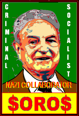 USA DEVILS GEORGE SOROS OBAMA BILL GATES