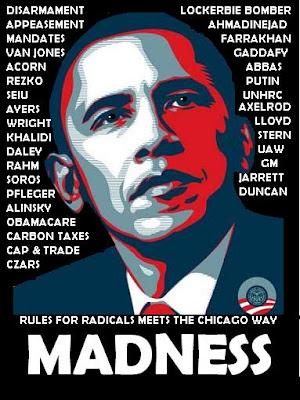 America under obama