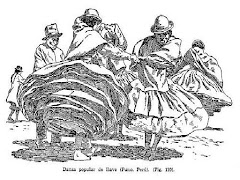 DANZA POPULAR ILAVE