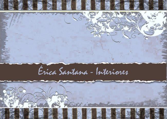 Érica Santana Interiores
