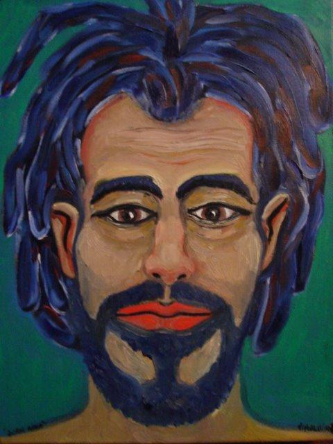 Juan Afro
