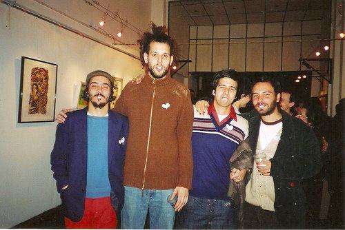 Grupo Topo
