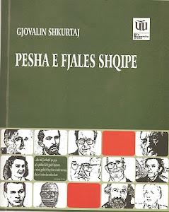 Pesha e Fjales Shqipe