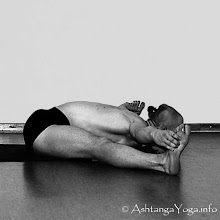 Upavistha Konasana