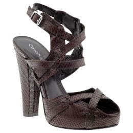 a s guide to shoes cage heels