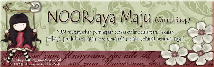 NoorJaya Maju (online shop)