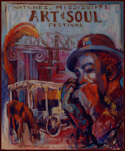 Art &amp; Soul 2008 Poster
