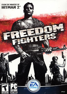 Freedom Fighter Full PC Game