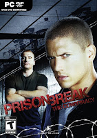 Prison Break The Conspiracy Box Shot