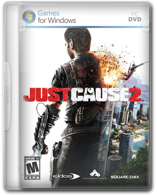 Just Cause 2 | Full Version | 4.04 GB