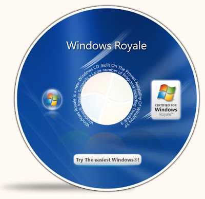 Windows Xp Seven Ultimate Royale SP3 2010