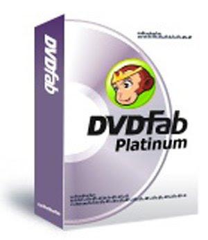 DVDFab Platinum v7.0.4.0 Final Full Version