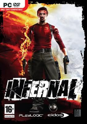Infernal [Mediafire] Full PC Game