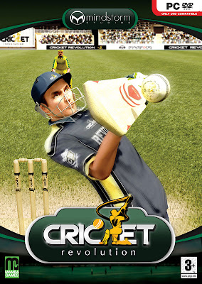 Cricket Revolution 2010 Full Game