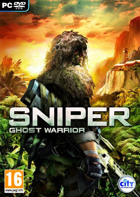 Sniper Ghost Warrior Full Game PC