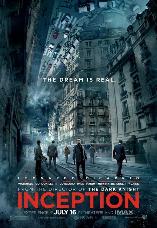 ... in Inception, Wallpaper of Leonardo DiCaprio in Inception Download