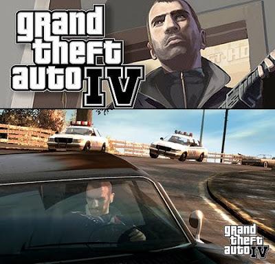 GTA IV Repack