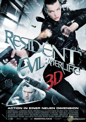 Resident Evil : After Life (2010) Hindi Dubbed